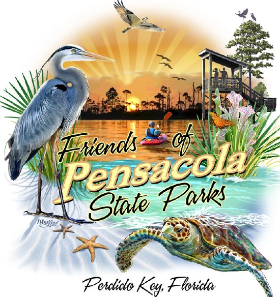 Friends of Pensacola State Parks